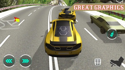Real Car Driving Master screenshot three