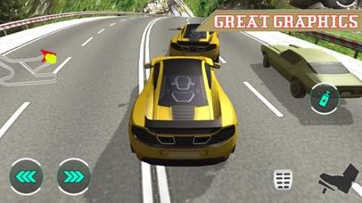Real Car Driving Master screenshot three