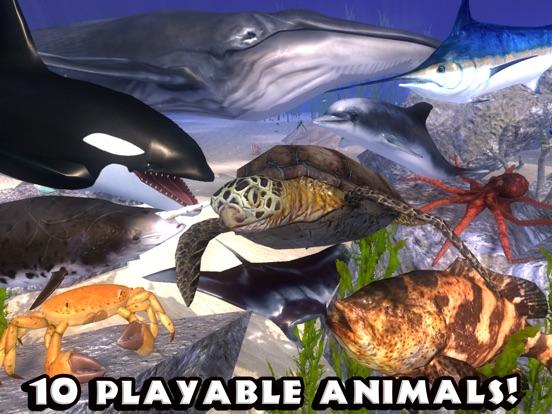 Скачать Ultimate Ocean Simulator