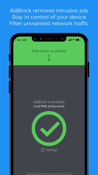 download AdBlock apps 2