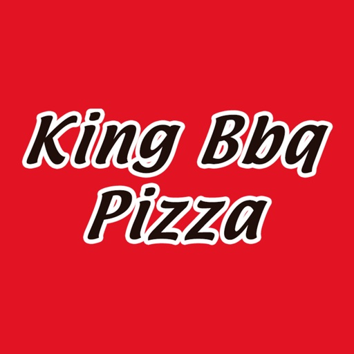 King Bbq Pizza