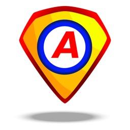 AbsMap