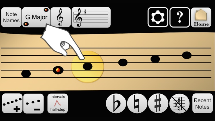 Play-my-note Lite