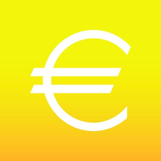 MyEuro | Coins, Commemoratives iOS App