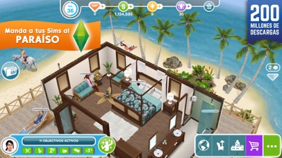 download Los Sims™  FreePlay apps 1
