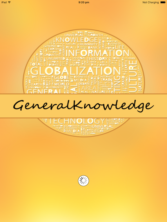 General Knowledge of-the World   App Price Drops