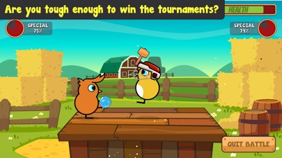 Duck Life: Battle Screenshot 8