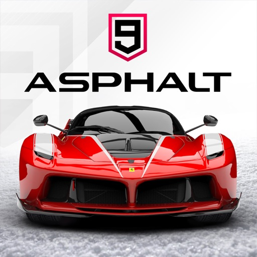 Asphalt 9: Legends iOS Hack Android Mod