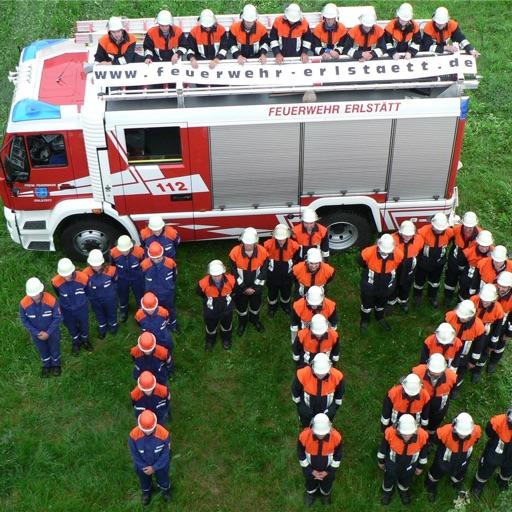 Freiwillige Feuerwehr Erlstätt