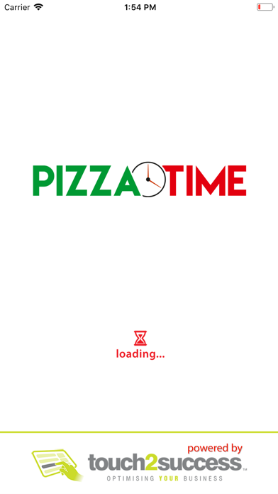 Pizza Time Aberystwyth App Price Drops