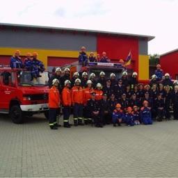 Freiwillige Feuerwehr Woldegk