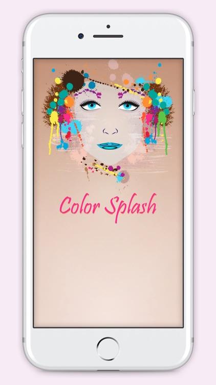 Resplash Color Photo Effect
