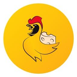Chessy Chicken