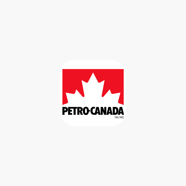 Petro-Canada Mobile on the App Store