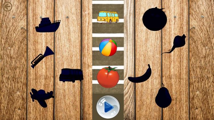 Toddler games for boys & girls