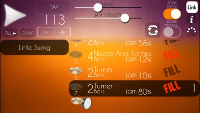 Funk Drummer Screenshot 4