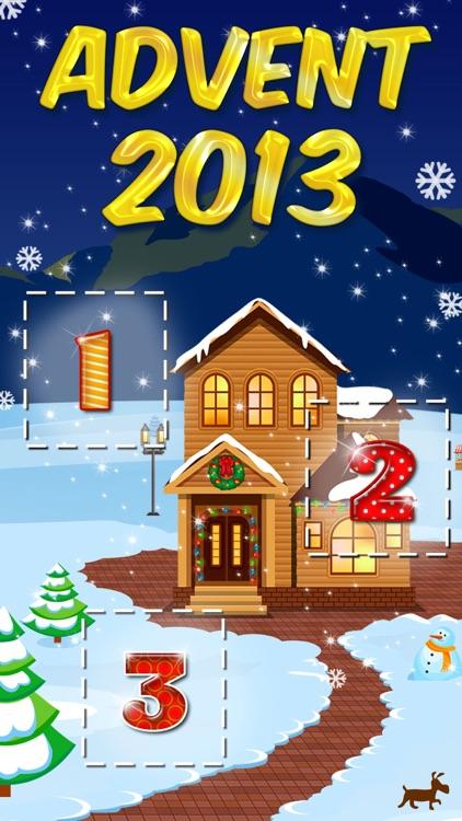 25 days of Christmas 2013