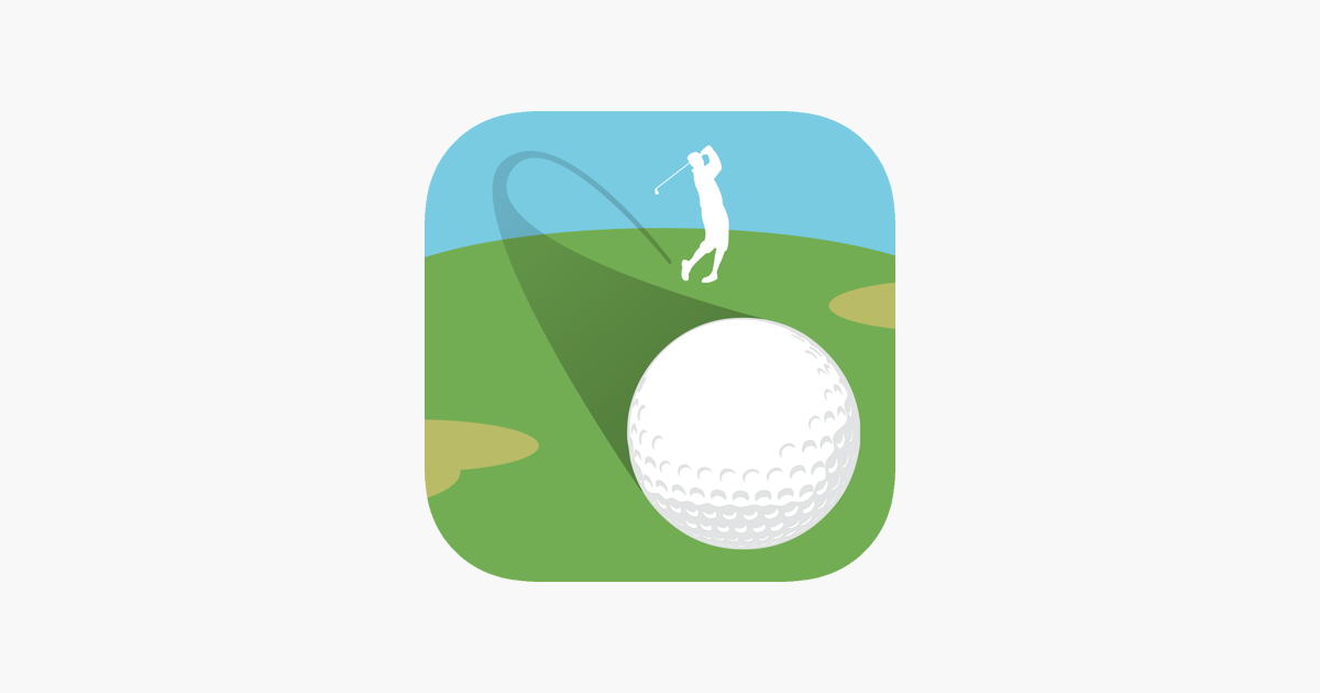 the golf tracer on the app store