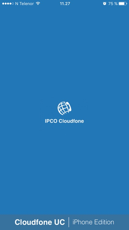 IPCO Cloudfone® UC screenshot-0