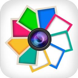 Selfie Photo Editor.- Free Fun Filters