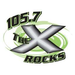 105.7 The X