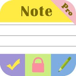 My Notes Safe Pro