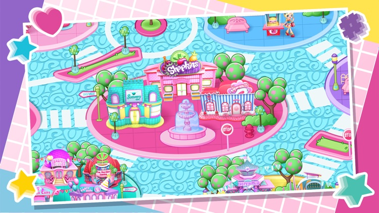 Shopkins World! screenshot-3