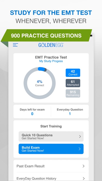 EMT Practice Test Pro