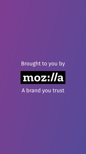 Firefox Focus: Privacy browser on the App Store