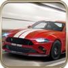 Drift Simulator: Mustang
