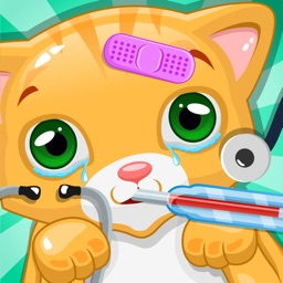 My Little Cat Doctor: Pet Vet