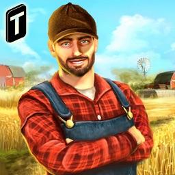 Town Farmer Sim