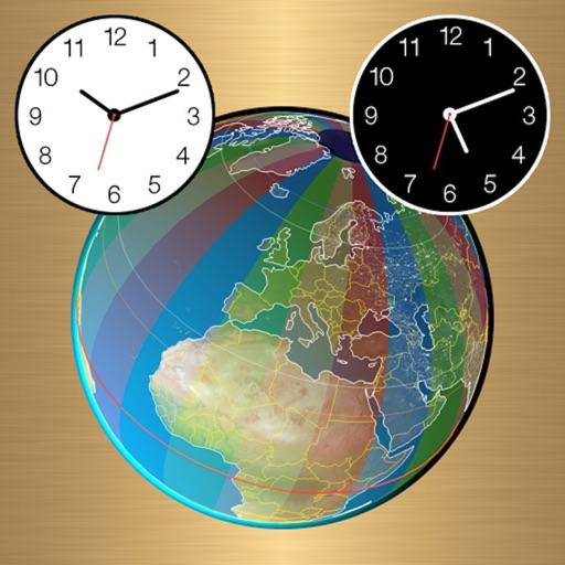 Clocks of Cities Pro