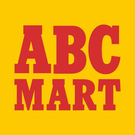 ABC-MARTアプリ