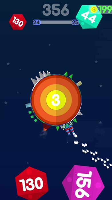 Planet Defender! screenshot 5