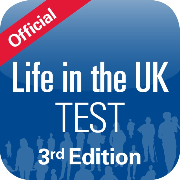 official life in the uk test on the app store. Black Bedroom Furniture Sets. Home Design Ideas
