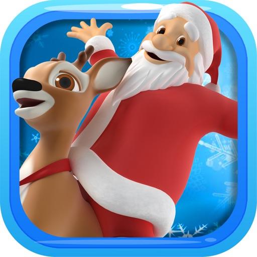 Christmas Games 2 Music Songs iOS App