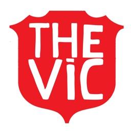 The Vic Brewbar Loyaltymate