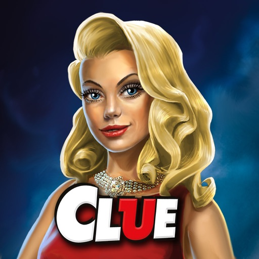 Clue: The Classic Mystery Game image