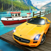 Hybrid Touch Games Limited - Driving Pro: Island Delivery artwork