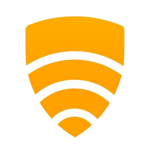 VPN in Touch iOS App