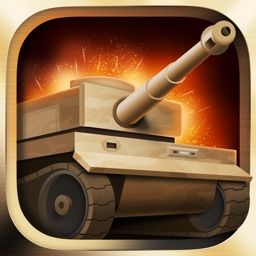 Battle Tanks - Tank Hero IO