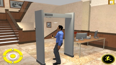 Scary Manager 3D Screenshot on iOS