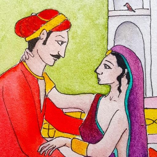 Tarot of Authentic Love lite