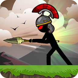 Stickman Spear Shooter