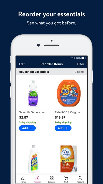 Walmart – Shopping and Saving screenshot-4
