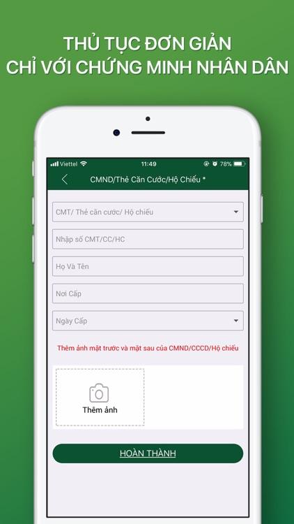 Vay Mượn: Vay Online sau 30p screenshot-3