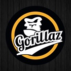 Gorillaz Gourmet icon