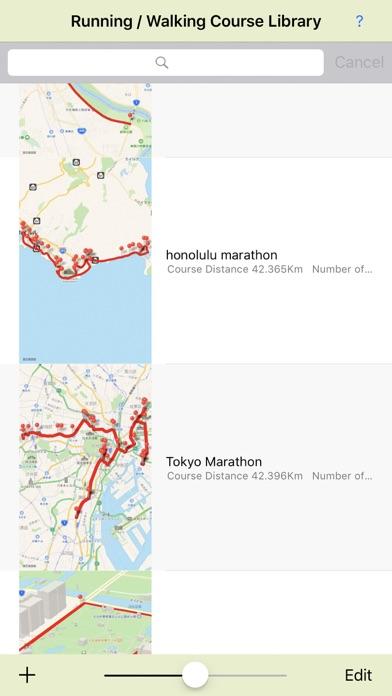 Distance Anywhere screenshot 1