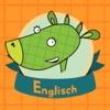 Lernspaß für Kinder - Englisch